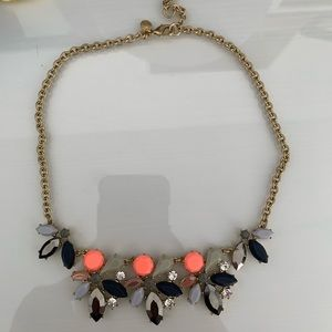 JCrew Mixed Gen Necklace
